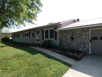 Mooresville, Kannapolis Single Family Home For Sale: 171 Market Road