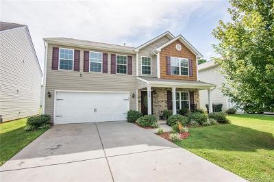 Single Family Home For Sale: 510 Tarrington Drive