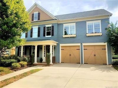 Bridgehampton, Bridgemill Single Family Home For Sale: 18450 E Marbella Lane