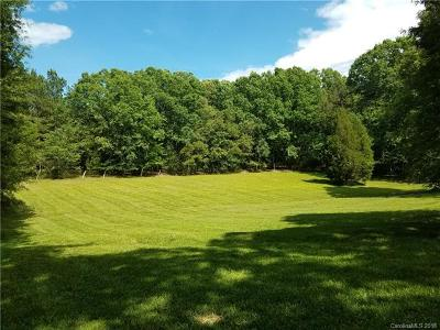Waxhaw Residential Lots & Land For Sale: 1219A Cuthbertson Road