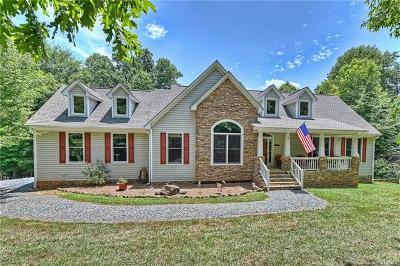 Single Family Home For Sale: 2529 Mountain Folk Lane