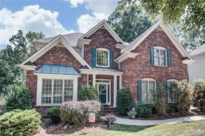 Waxhaw NC Single Family Home For Sale: $357,990