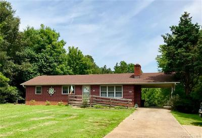 Single Family Home Sold: 7423 S Hwy 9 Highway