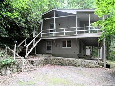 Sylva NC Single Family Home For Sale: $139,900