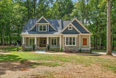 Waxhaw Single Family Home For Sale: 6402 Providence Road S