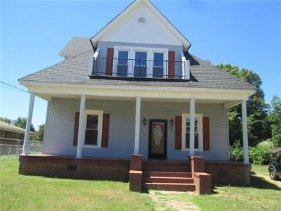 Salisbury Single Family Home For Sale: 531 Lincolnton Road