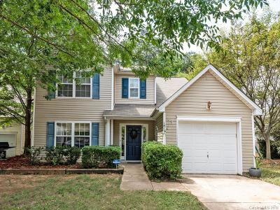 Lake Wylie Single Family Home For Sale: 1815 Endeavor Lane #210