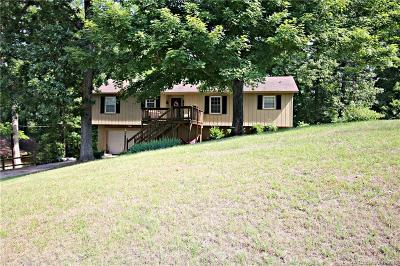 Concord Single Family Home For Sale: 497 Meadowlark Circle