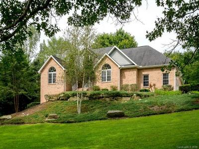Hendersonville Single Family Home For Sale: 235 Sugar Hollow Road