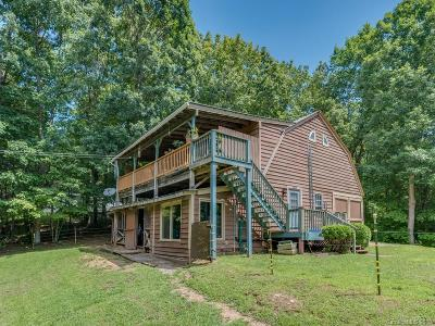 Saluda Single Family Home Under Contract-Show: 2430 and 2434 Mountain Page Road