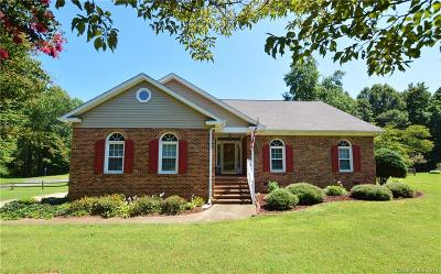 Single Family Home Under Contract-Show: 8424 Junction Court