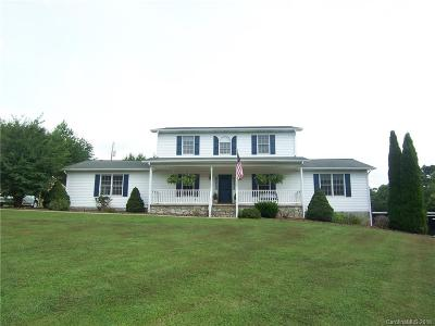 Cleveland County Single Family Home For Sale: 165 Poole Road