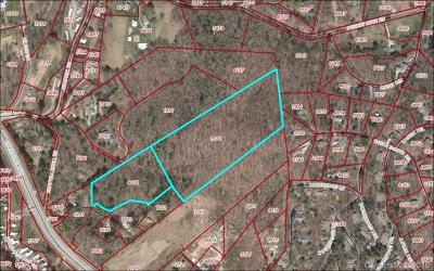 Asheville Residential Lots & Land For Sale: 99999 Charlotte Highway