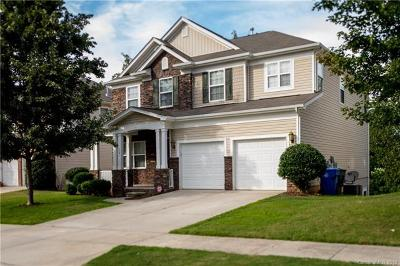 Mooresville NC Single Family Home For Sale: $359,900