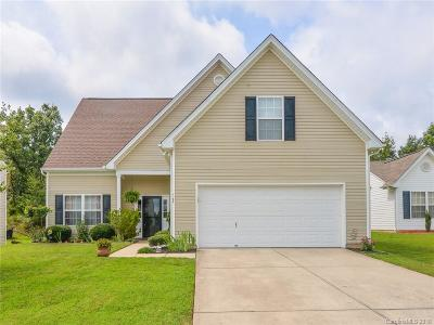 Clover Single Family Home Under Contract-Show: 4106 Shasta Circle