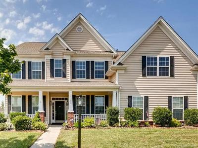 Harrisburg Single Family Home For Sale: 7200 Streamhaven Drive