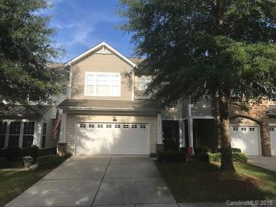 Charlotte Single Family Home For Sale: 8538 Brookings Drive
