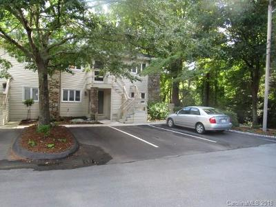 Hendersonville Condo/Townhouse For Sale: 281 N Britton Creek Court