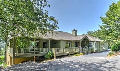 Single Family Home For Sale: 32 Chanticleer Lane