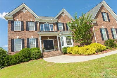 Concord Single Family Home For Sale: 2417 Claridge Road