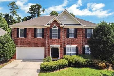 Rock Hill SC Single Family Home For Sale: $325,000