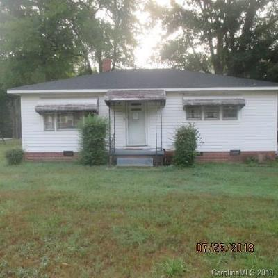 Kannapolis Single Family Home Under Contract-Show: 142 Beaumont Avenue