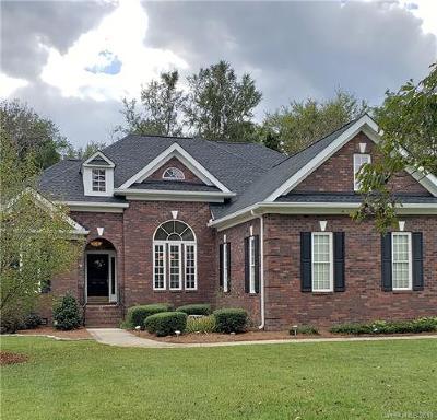 Harrisburg Single Family Home For Sale: 3687 Stallings Road