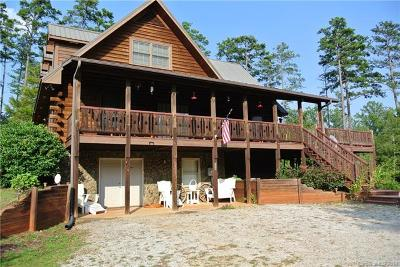 Polk County, Rutherford County Single Family Home For Sale: 359 Dark Corner Road