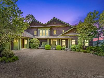 Hendersonville Single Family Home For Sale: 132 Falls Summit Road