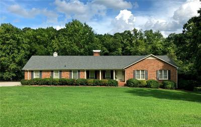 Lincolnton Single Family Home For Sale: 109 Woodvale Circle #17 &