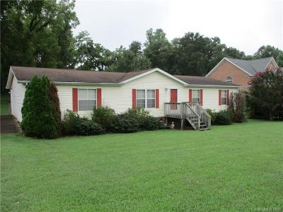 Statesville Single Family Home For Sale: 119 Loray Lane