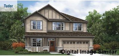 Single Family Home For Sale: 2865 Berkhamstead Circle #148