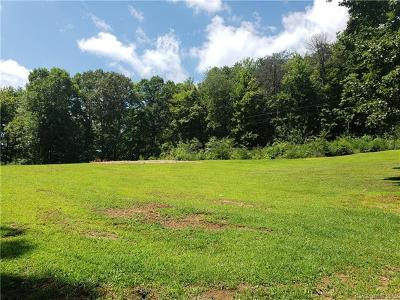Asheville Residential Lots & Land For Sale: 9999 Stradley Mountain Road #1
