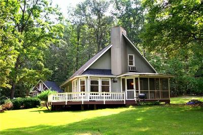 Columbus Single Family Home For Sale: 395 Brookstone Lane