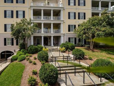 Charlotte Condo/Townhouse For Sale: 2410 Roswell Avenue #203
