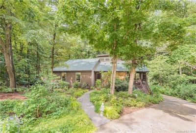 Charlotte NC Single Family Home For Sale: $405,000