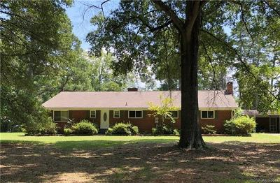 Stanly County Single Family Home For Sale: 530 Berry Hill Drive #928-931