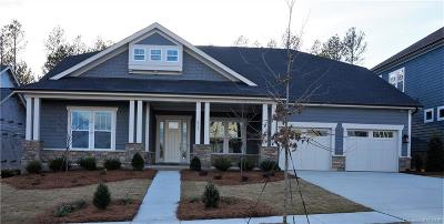 Lake Wylie Single Family Home For Sale: 2317 Paddlers Cove Drive #93