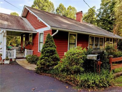 Hendersonville Single Family Home Under Contract-Show: 416 Woodbyne Avenue