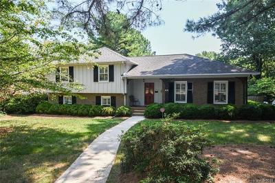 Randolph Park Single Family Home For Sale: 4927 Hadrian Way