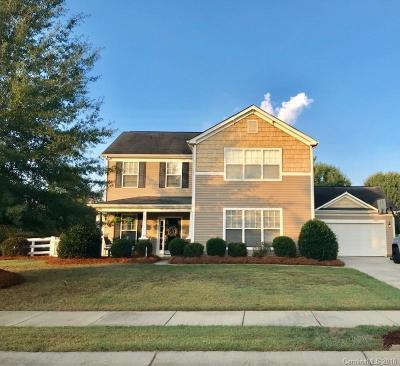 Indian Trail Single Family Home Under Contract-Show: 2001 Savoy Court