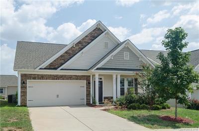 Single Family Home For Sale: 7413 Hamilton Bridge Road