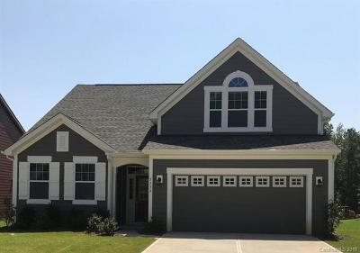Clover Single Family Home For Sale: 5334 Baker Lane #150 Chad