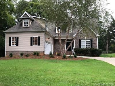 Rock Hill Single Family Home Under Contract-Show: 345 Pinewood Lane