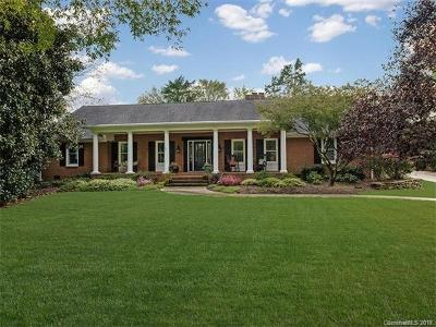 Montibello Single Family Home For Sale: 4620 Montibello Drive