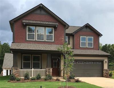 Clover Single Family Home For Sale: 5320 Baker Lane #147 Lara