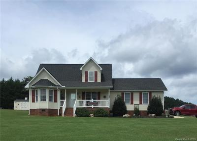 Lincolnton Single Family Home Under Contract-Show: 1040 Creekside Drive