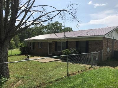 Single Family Home Under Contract-Show: 507 Eubanks Road