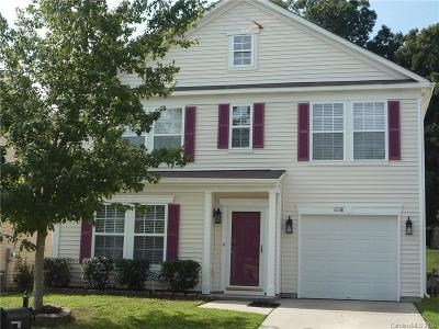 Charlotte Single Family Home For Sale: 6138 Salamander Run Lane