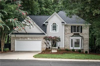 Single Family Home For Sale: 584 Cranborne Chase